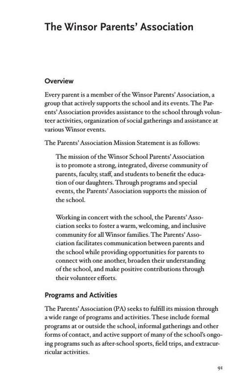 Winsor Family Handbook 14-15_PA_FINAL