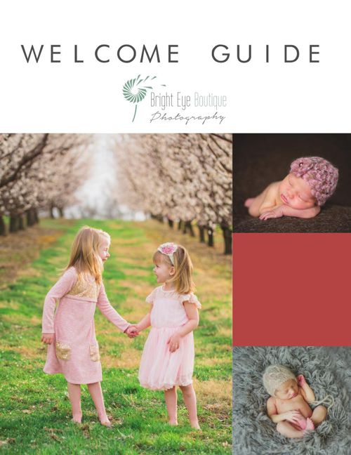 2015 Welcome Guide