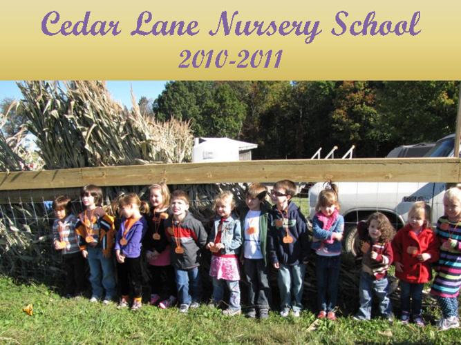 CLNS Slideshow 2010-2011