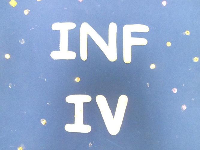 Livro da Vida - Infantil IV T/A
