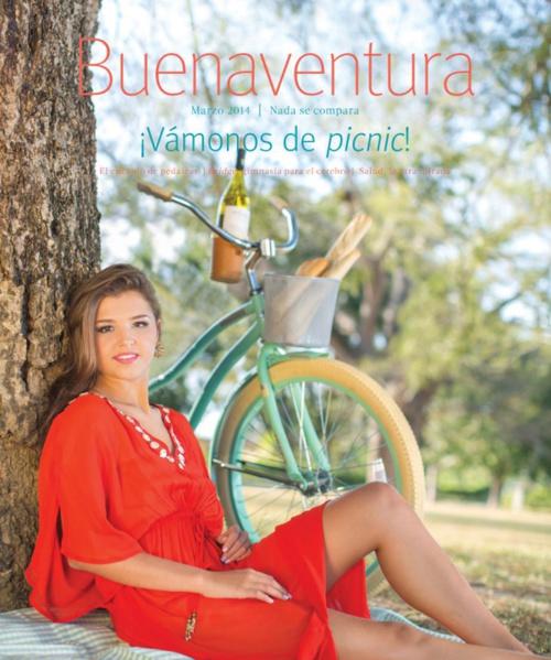 Buenaventura Magazine  - [Ed #05]
