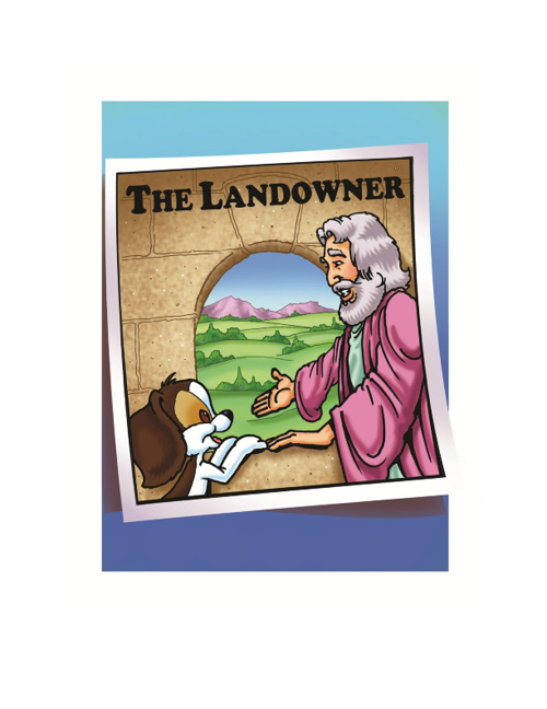 The Landowner Flipbook