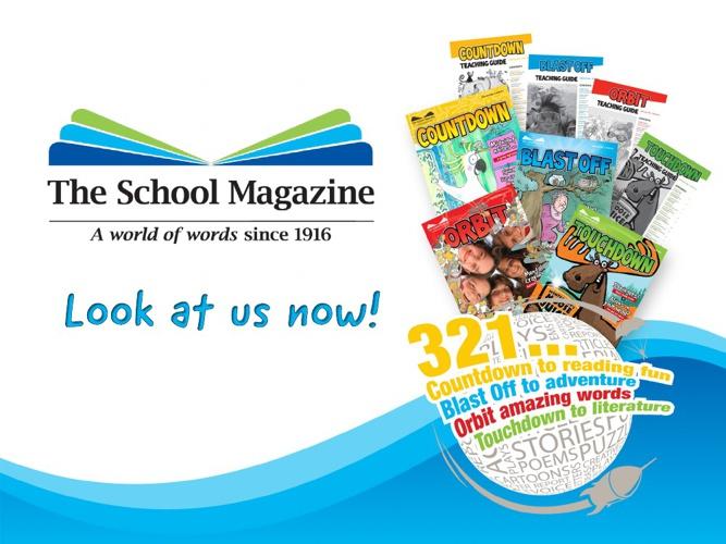 The School Magazine