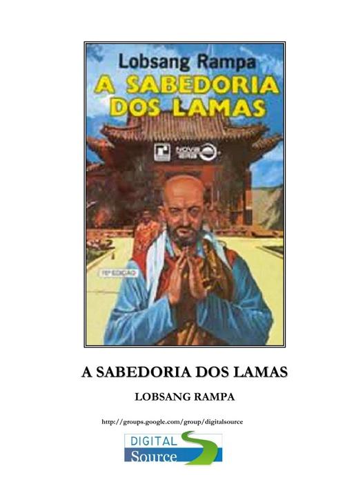 LobsangaRampaASabedoriadosLamas