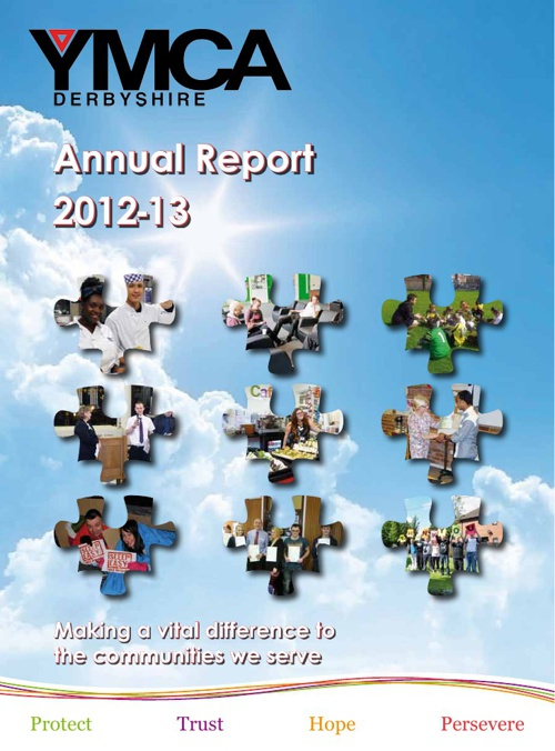 Draft Annual Report 2013