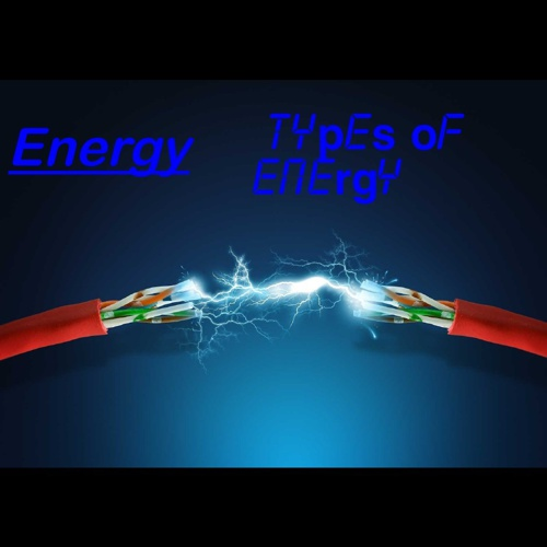 Bunetto energy types of energy