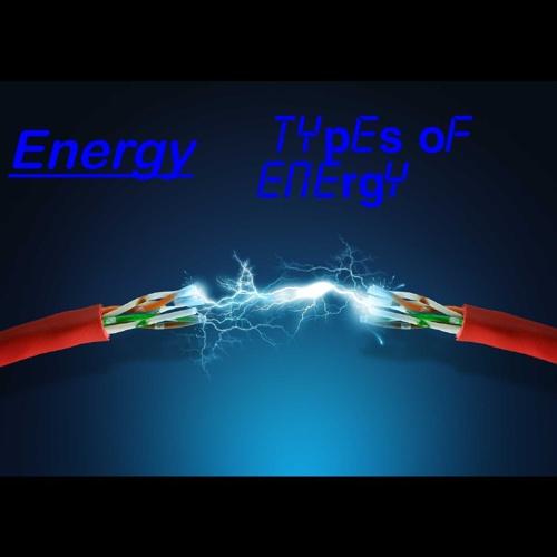 Bunetto energy types of energy