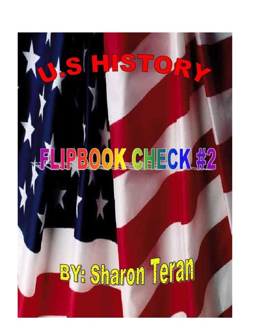 U.S History