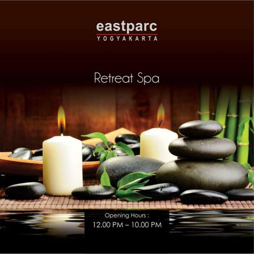 Retreat Spa