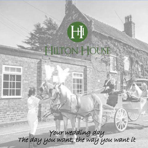 Hilton-House-Wedding-Brochure 14 May 2015