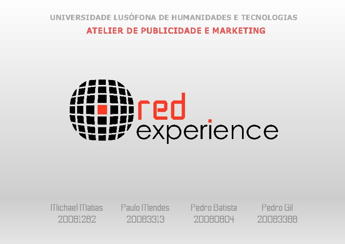 Red Experience
