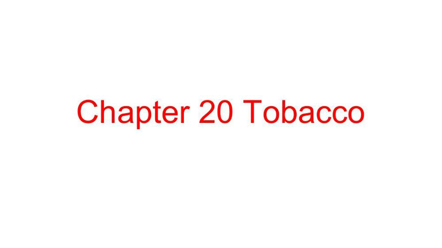 Chapter 20 and 21 (2) Nirrya Foster