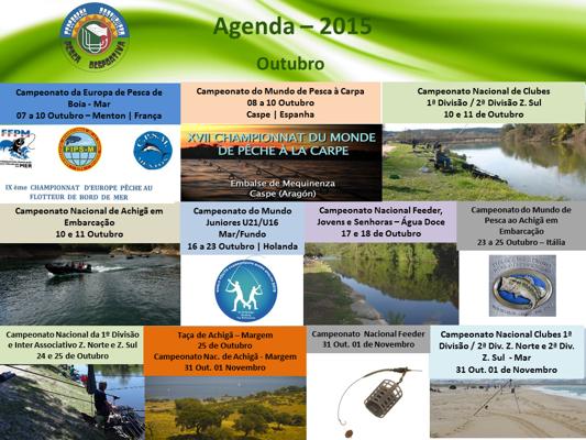 Agenda Outubro