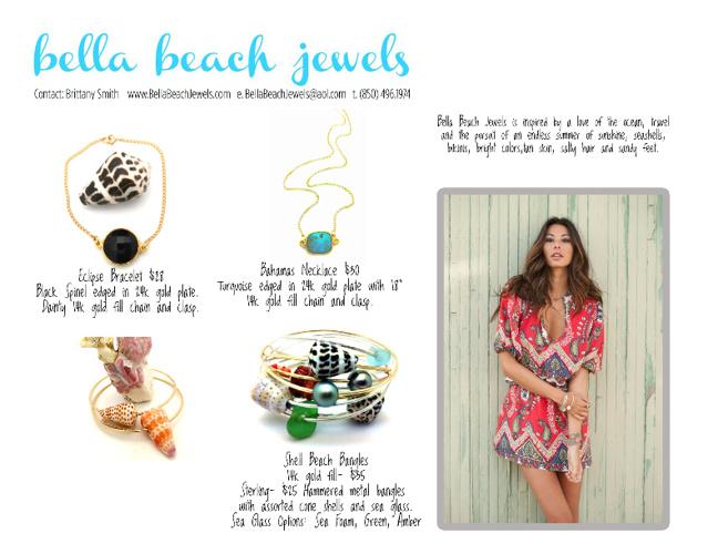 Bella Beach Jewels