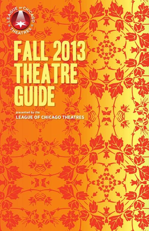 Fall 2013 Theatre Guide