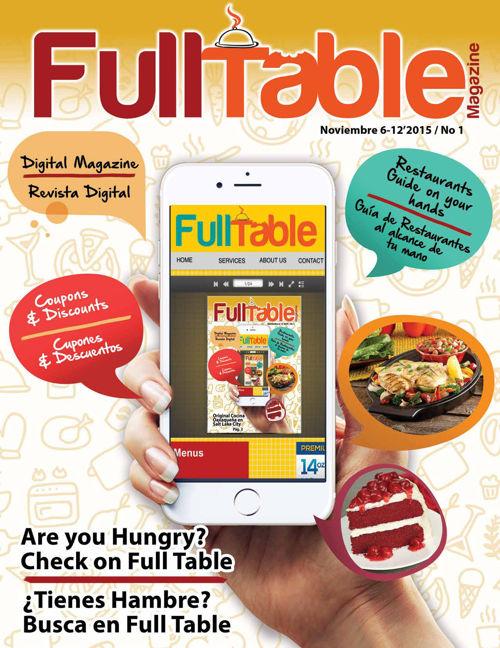 FullTableMagazineBaja
