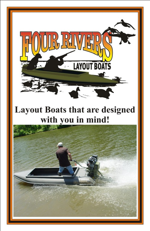 2013 Four Rivers Brochure