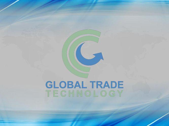 Apresentação - Global Trade Technology