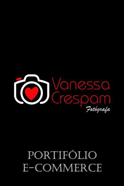 Portifólio Vanessa Crespam