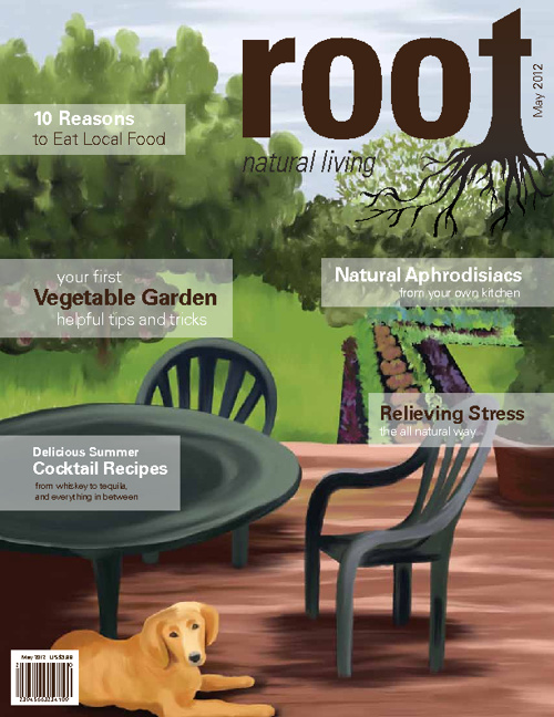 Root Magazine