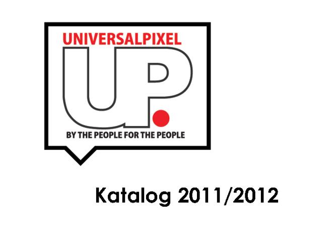 UP Katalog 2011 1.1