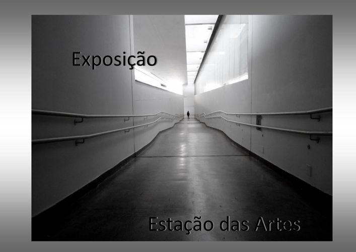 Estação das Artes - Exposição