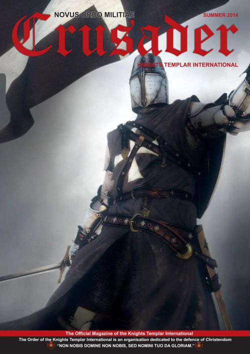 Knights Templar International - Crusader Issue 02