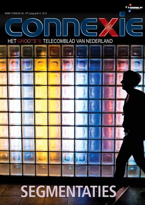 Connexie 9 2012