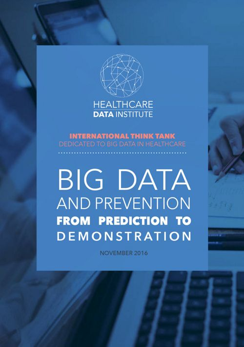 Big Data & Prevention: from Prediction to Demonstration