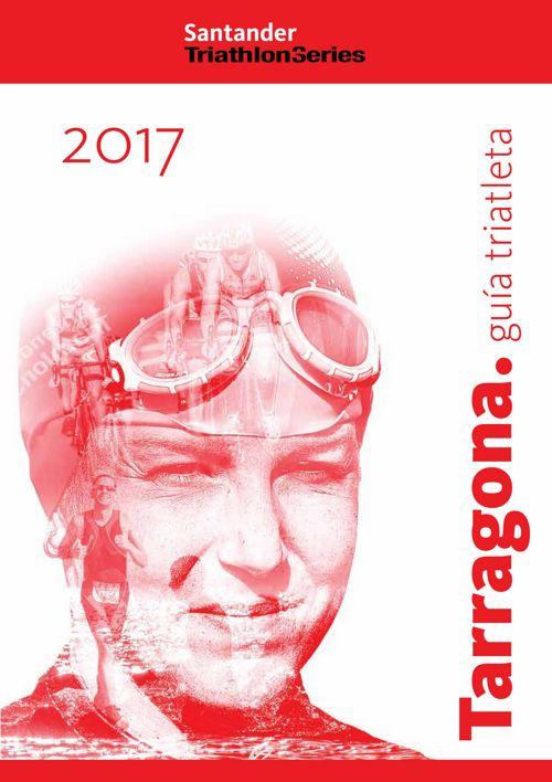 STS 2017 - TARRAGONA Guia del triatleta