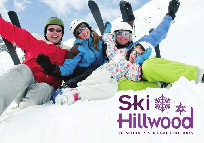 Copy (2) of Ski Hillwood Brochure 3013/14