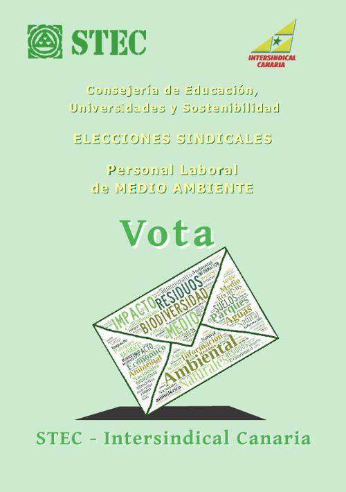 Elecciones Sindicales CEUS Canarias