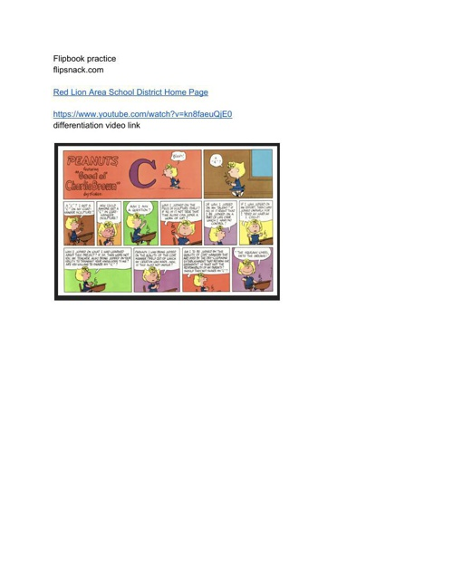 Practice Flip Book Gifted Teacher Resource