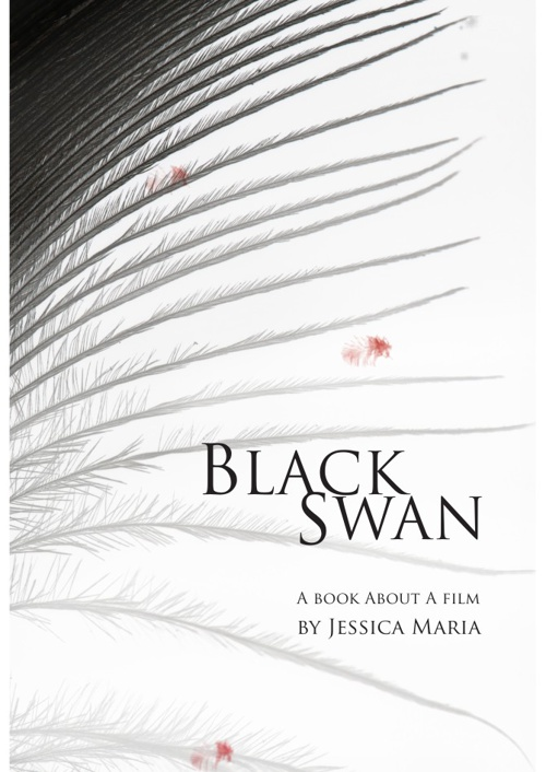 Black Swan - A book about a film