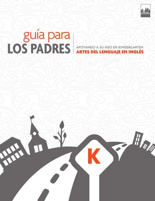 Parent Guide - Kindergarten Spanish