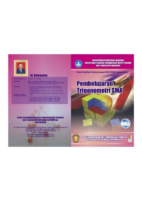 Paket Fasilatai Pembelajaran Trigonometri