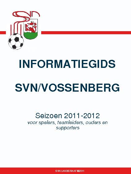 Informatie Gids
