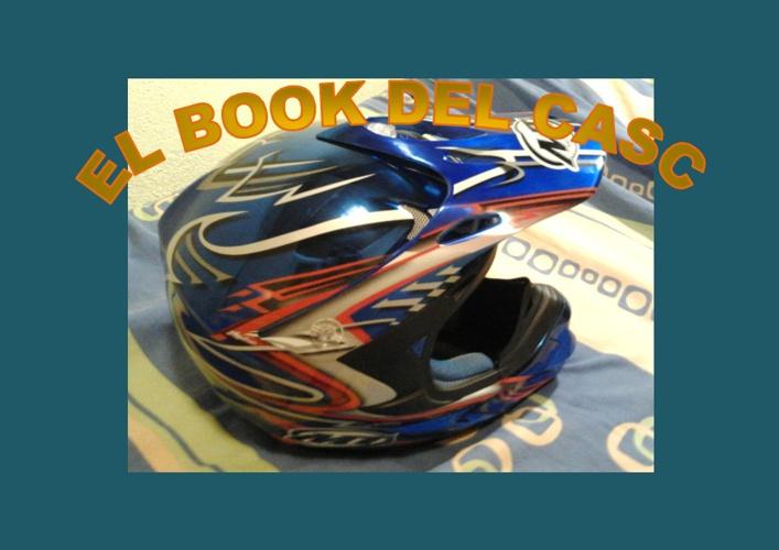CASC BOOK
