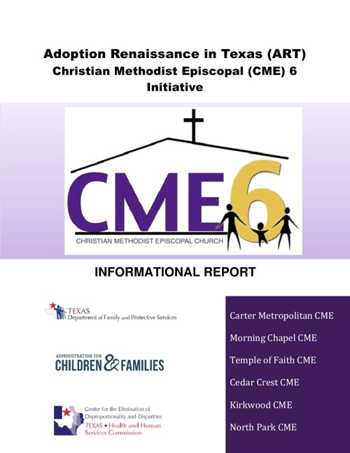 CME6 Report