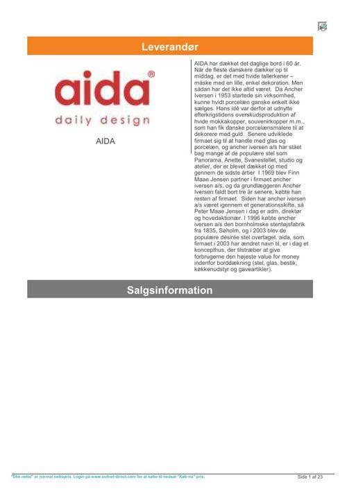 AIDA ABRG