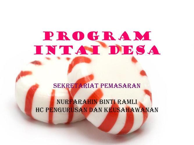 PDF INTAI DESA