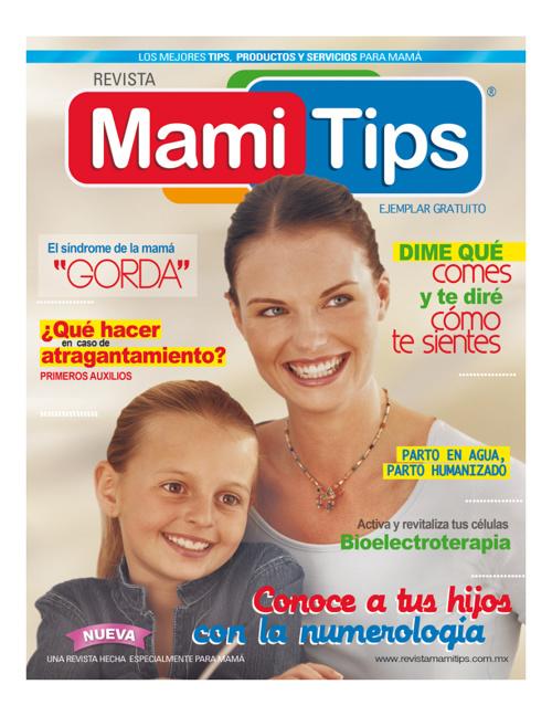 REVISTA MAMI TIPS