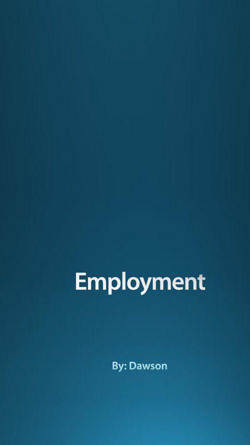 employbity skills flip book