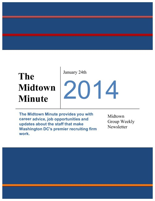 The Midtown Minute 18