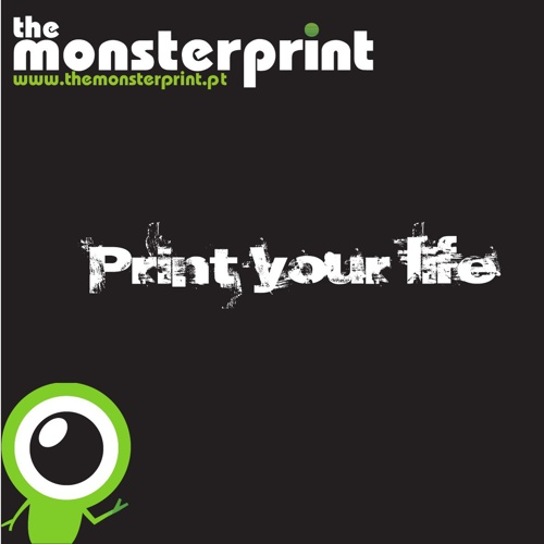 TheMonsterPrint - World