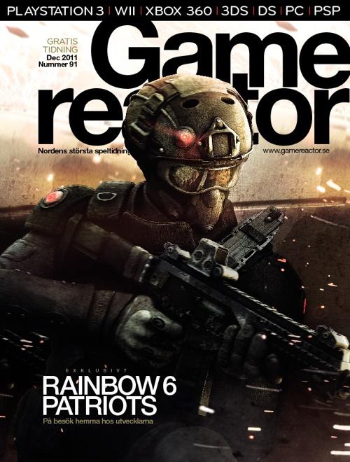 Gamereactor #91