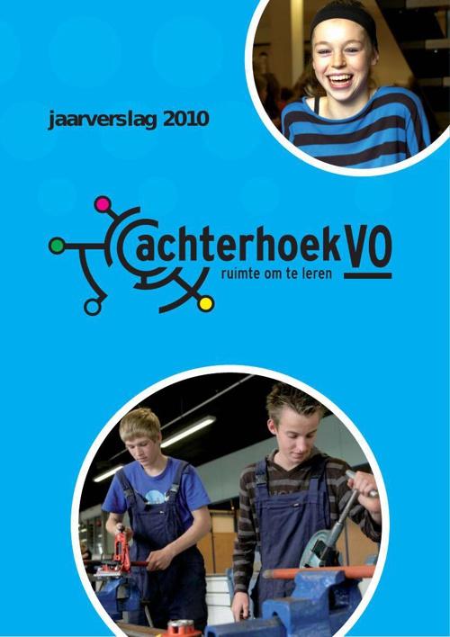 Jaarverslag 2010