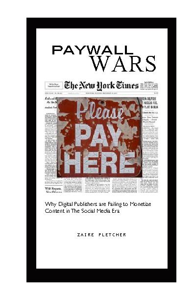 PayWall Wars