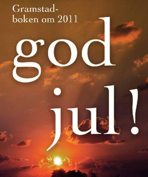 Gramstad-boken 2011