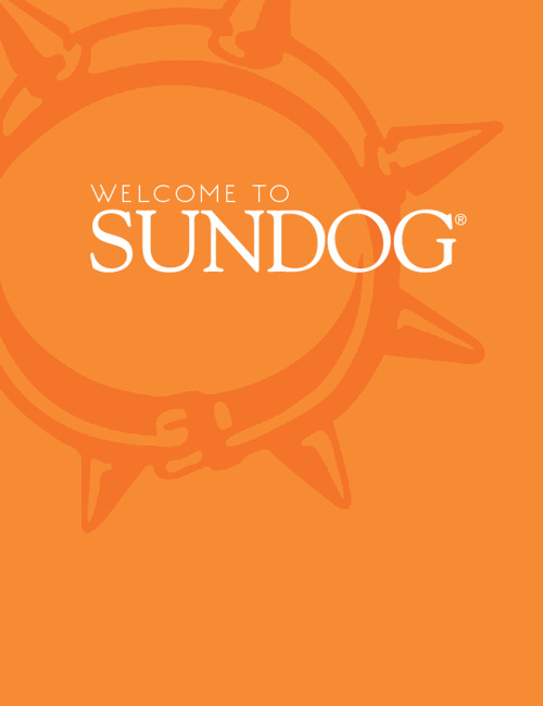 Welcome to Sundog_2012